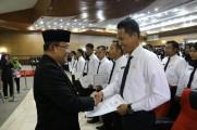 11 November Pendaftaran CPNS Muba Dibuka, Ini Formasinya