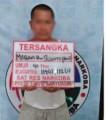 3, 46 Gram Barang Haram Diamankan Polisi Dari Tangan Misbabi