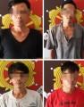 4 Orang Pelaku Pencuri Sarang Walet Dibekuk