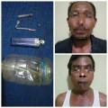 4 Orang Pelaku Penyalahgunaan Narkoba di Amankan Polres Muba