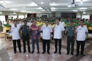 45 Pelatih PPLP-D Tandatangi Kontrak