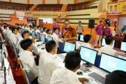 555 Peserta SKB CPNS Muba Sudah Pilih Lokasi Tes