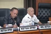 Agar Terbuka Masalah Anggaran Penanganan Covid-19, DPRD Muba Gelar Rapat