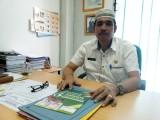 Bidang Pendidikan SD Drs Amran SPd MM.