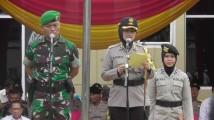 Apel Komsolidasi Ops Ketupat Musi, Persiapan Pengamanan Sidang Perselisihan Hasil Pemilu