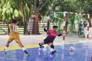 Turnamen Futsal U-18 Dimulai, Muba Sambut LFN
