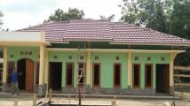 Bangun TPA, Desa Telang Dukung Kembangkan Pendidikan Keagamaan