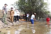 Wabup Muba Ingatkan Warga untuk Peka Jaga Biota Air