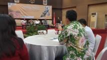 Beni Hadiri Lokarnas Menuju Perbaikan Tata Kelola Perebunan Sawit