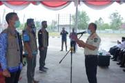 Berantas DBD, Kecamatan Bayung Lencir Bentuk Tim Saber DBD