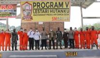 Kampung Tangguh Muba Hasilkan Cadangan Pangan Strategis Nasional