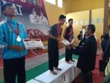 Borong 16 Medali Emas, Atlet Silat Muba Juara Umum