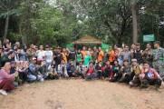 Bukit Pendape Bakal Tarik Wisatawan Datang ke Muba
