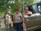 Bupati Dodi Jajal Track Off-Road Kampung Selarai Sekayu