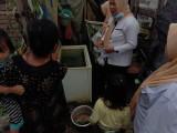 Pemerintah Kabupaten Musi Banyuasin menghimbau warganya agar mewaspadai penyebaran penyebaran penyakit demam berdarah dengue (DBD) saat musim hujan tiba.