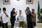 Patuhi Protokes, Pengurus Yayasan Amir Nur Az-Zikra Gelar MUba Berdzikir di Tengah Pandemi