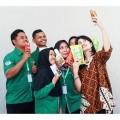 """Camilan Sehat dari Kecamatan Lalan  """"Telas dan Dilan """""""