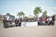 Cuma 3 hari, pemuda MUBA kumpulkan dana yang fantastis