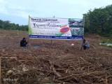 Lokasi Pembangunan Hunian Cv. Kayuara Residence