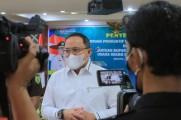 Dengan Berat Hati, Bupati Dodi Reza Batasi Operasional Rumah Makan di Muba