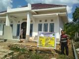 Desa Muara Merang Bangun Polindes Di Pelosok, Kembangkan Budidaya Jamur Merang