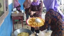 Desa Sindang Marga, Dorong Usaha Rumah Tangga