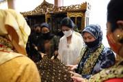 Diburu Pecinta Fashion, Kini Gambo Muba Hadir di Kriya Sriwijaya