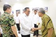 Dinilai Berhasil Garap Replanting dan Biofuel, Gapki Sumsel Undang Dodi Reza Alex Jadi Narasumber Kehormatan