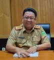 Plt Kepala Dinas Pendidikan Sumatera Selatan (Sumsel), Drs. H. Riza Fahlevi, MM