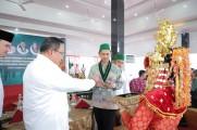 Dodi-Beni dukung HMI dengan Visi Sustainablility Pembangunan