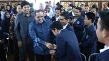 Bupati Muba Beri Kuliah Umum di Rahmaniyah