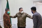 Dodi Reza Ajak Lestarikan Kesenian di Sumsel