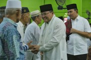Dodi Reza Alex : Ajak Umat Muslim Gemar Dalam Membaca Al-quran, dan memahami dengan benar