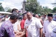 Sebar Alat Pemadam 287 Unit untuk Daerah Rawan Karhutlah