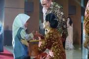 Dodi Reza: Kesuksesan Suami Tidak Bisa Dipisahkan dari Support Istri dan Ibu