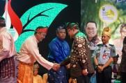 Dodi Reza Targetkan Kabupaten Anggota LTKL Bebas Asap