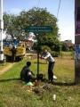 Dodi Reza Tetapkan Nama Jalan dan Bandara di Muba