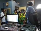 DPK Muba Ajak Duta Pelajar Se-Kabupaten Muba Kunjungan Ke Dinkominfo Muba