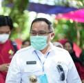 Bupati Muba Dr Dodi Reza Alex Noerdin Lic Econ MBA sangat konsen dan getol mengajak warga untuk mengikuti proses rangkaian pendataan SP 2020.
