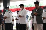DRA Bupati Muba : Maknai Idul Adha Untuk Saling Berbagi dan saling Peduli