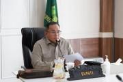 DRA Instruksikan Kadin Muba Ambil Posisi Strategis Dalam Pemulihan Ekonomi Nasional