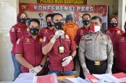 Dugaan Korupsi Dana Kapitasi Jaminan Kesehatan Puskesmas Ngulak, Tetapkan Solihin Selaku Kepala Puskesmas Sebagai Tersangka