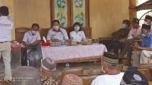 Edukasi Politik Warga Bayat, Rolis : Bersama Perindo Kita Membangun Desa