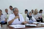 Gaet Investor, Pemkab Muba Ikuti Pameran Apkasi