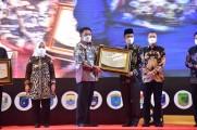 Dalam kegiatan itu juga dilakukan penandatanganan Musrenbang RKPD Kab/Kota Sumsel di antaranya oleh Unsri, Dinas PUBM, Balai Besar Pelaksanaan Jalan Nasional Sumatera Selatan, BSB, dan MUI Sumsel