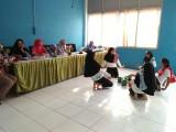 Hadapi Festival Randik, Babat Toman siap Maju