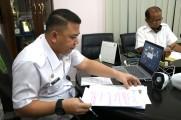 Ibir Paparkan Implementasi Aspal Karet Berbasis Karet Rakyat di Muba