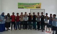 Foto bersama usai acara Penyusunan Pengurus IKA SMANSA BALE masa bhakti 2018-2023