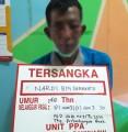 Iming-iming Diberi Uang, Pria 48 Tahun Kecamatan Lais Ini Tega Setubuhi Anak Dibawah Umur