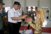 Implementasikan Kabupaten Layak Anak, Kecamatan Sekayu Gelar Deklarasi